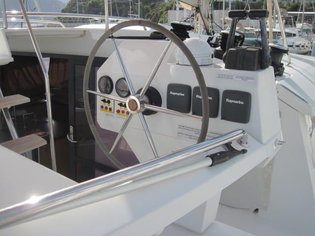 Catamarano in Sicilia con Cabincharter.it